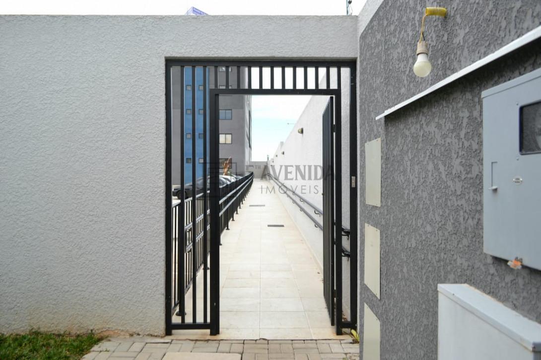 Foto 3 - APARTAMENTO em CURITIBA - PR, no bairro Lindóia - Referência LE00522