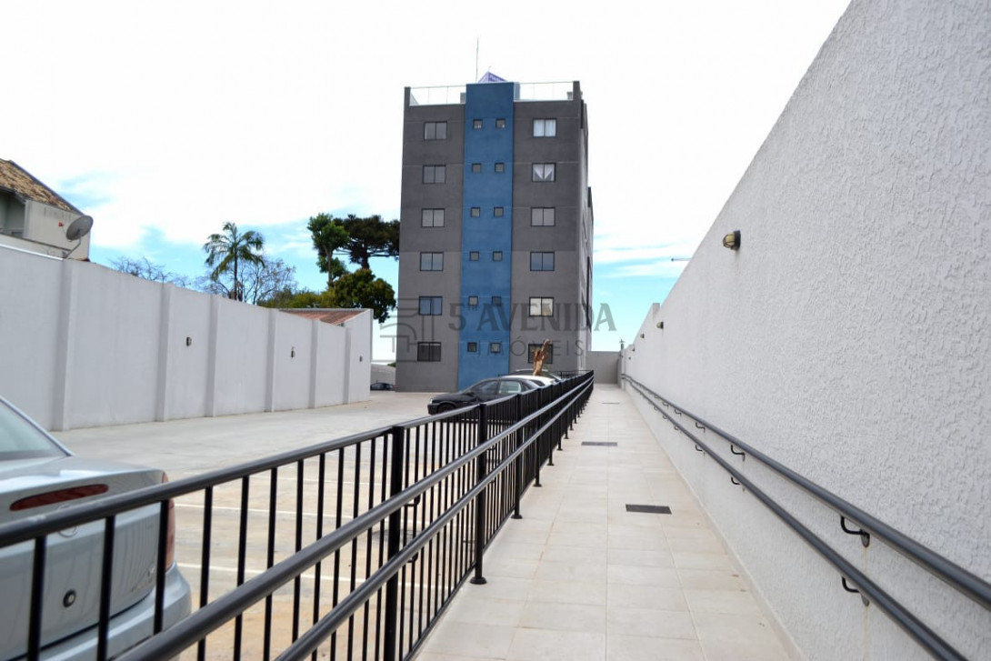 Foto 6 - APARTAMENTO em CURITIBA - PR, no bairro Lindóia - Referência LE00522