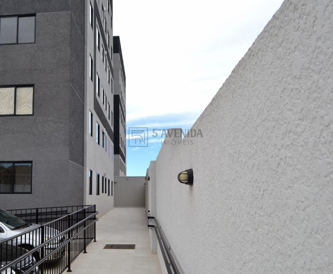 Foto 7 - APARTAMENTO em CURITIBA - PR, no bairro Lindóia - Referência LE00522