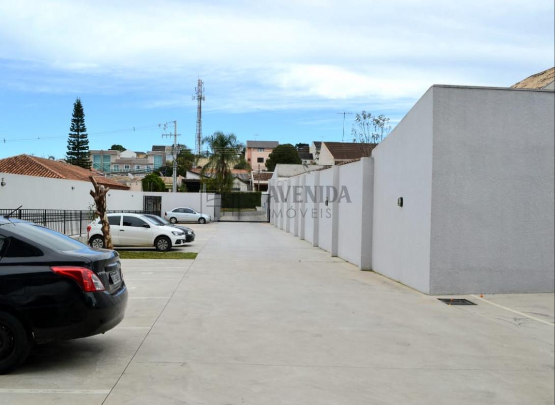 Foto 10 - APARTAMENTO em CURITIBA - PR, no bairro Lindóia - Referência LE00522