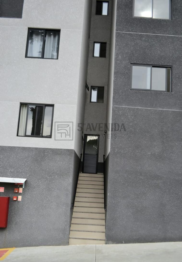 Foto 15 - APARTAMENTO em CURITIBA - PR, no bairro Lindóia - Referência LE00523