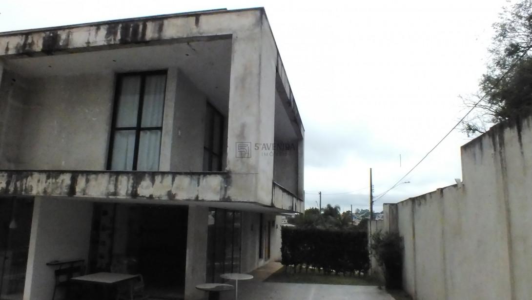 Foto 17 - CASA em CURITIBA - PR, no bairro São Braz - Referência AN00066