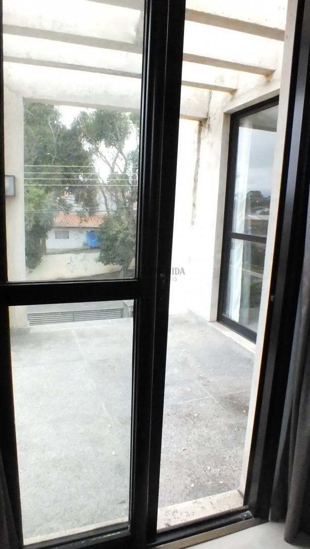 Foto 26 - CASA em CURITIBA - PR, no bairro São Braz - Referência AN00066