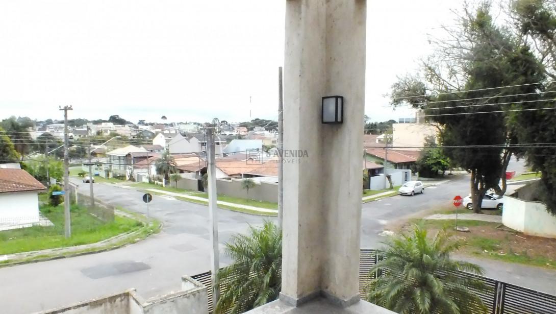 Foto 28 - CASA em CURITIBA - PR, no bairro São Braz - Referência AN00066