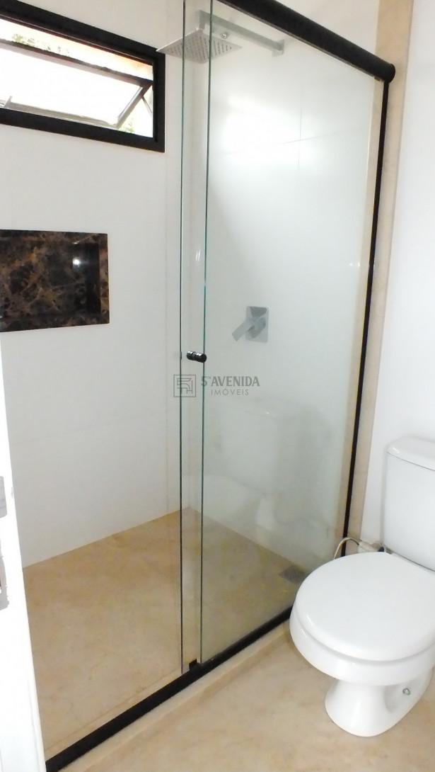 Foto 32 - CASA em CURITIBA - PR, no bairro São Braz - Referência AN00066