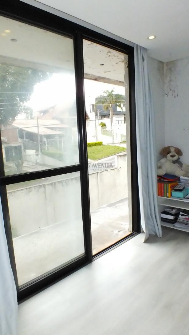 Foto 37 - CASA em CURITIBA - PR, no bairro São Braz - Referência AN00066