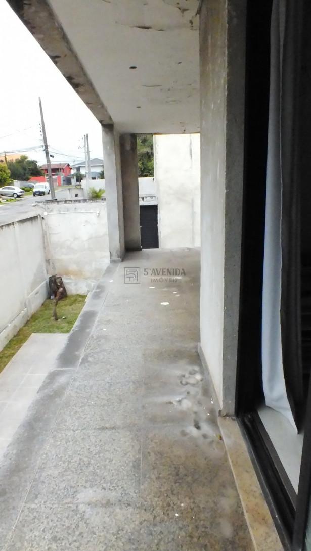 Foto 38 - CASA em CURITIBA - PR, no bairro São Braz - Referência AN00066