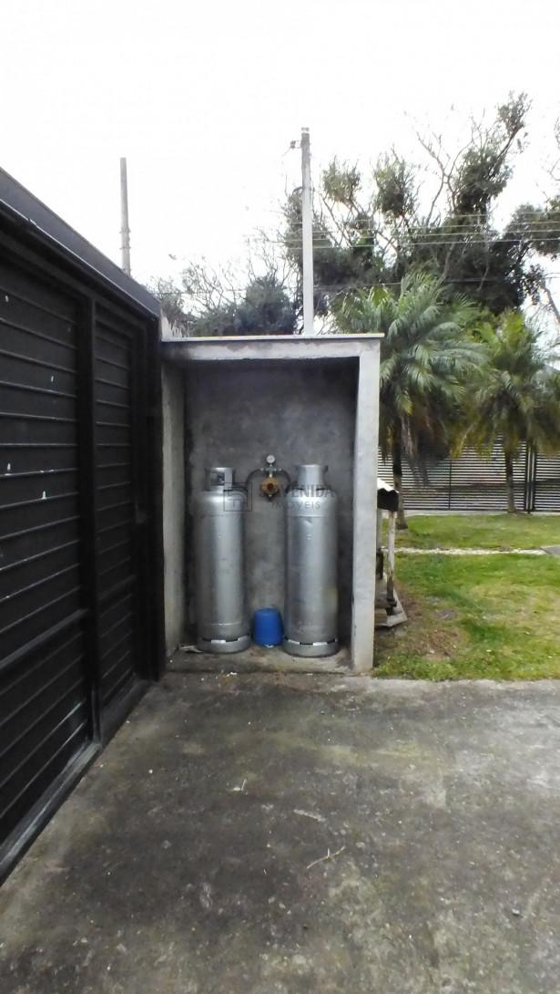 Foto 55 - CASA em CURITIBA - PR, no bairro São Braz - Referência AN00066