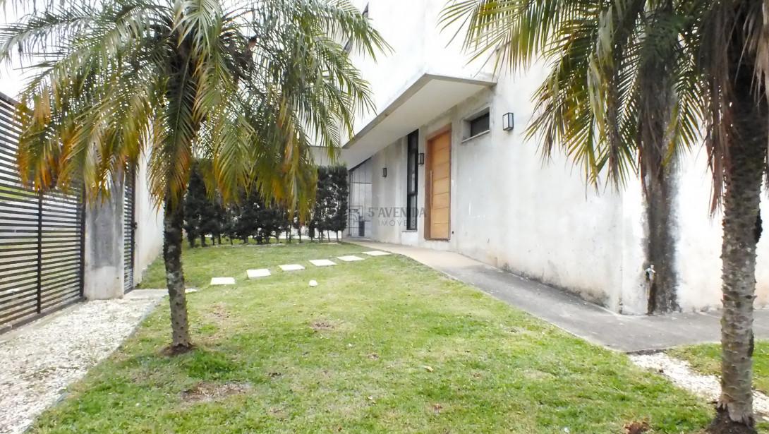 Foto 59 - CASA em CURITIBA - PR, no bairro São Braz - Referência AN00066