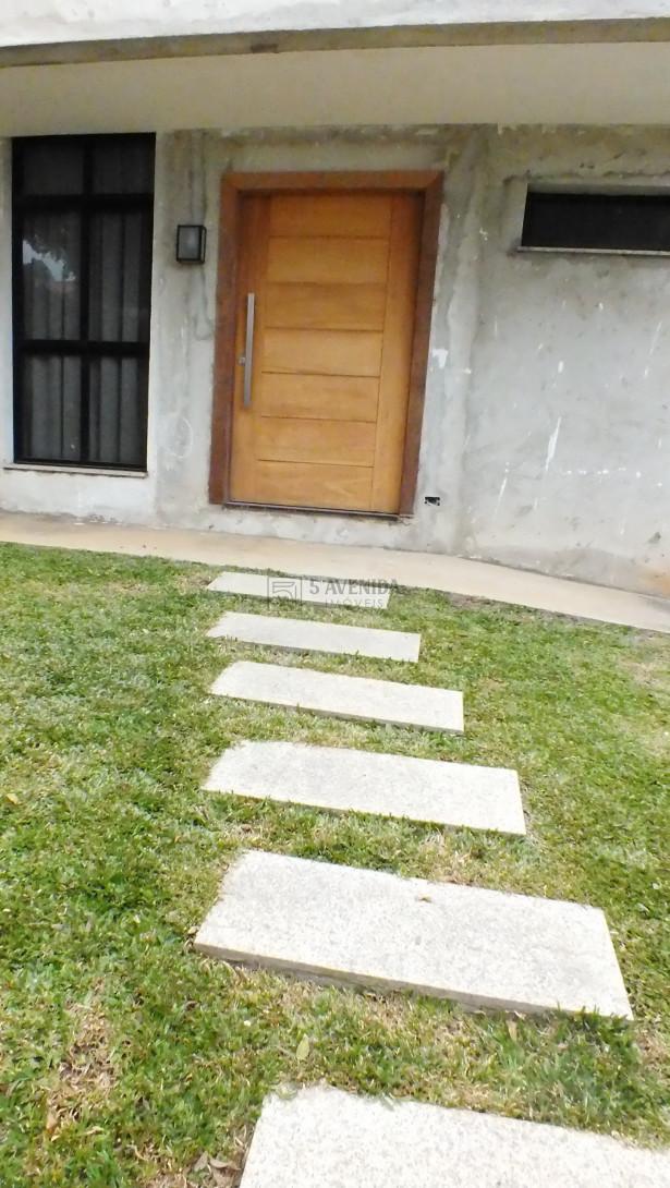 Foto 60 - CASA em CURITIBA - PR, no bairro São Braz - Referência AN00066