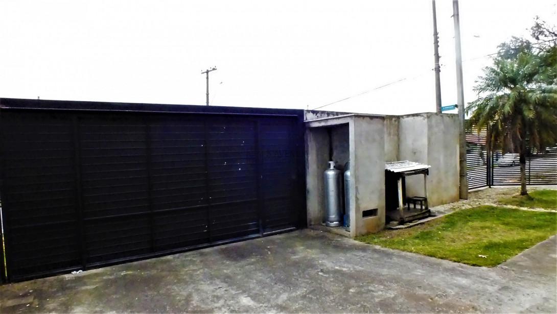 Foto 62 - CASA em CURITIBA - PR, no bairro São Braz - Referência AN00066
