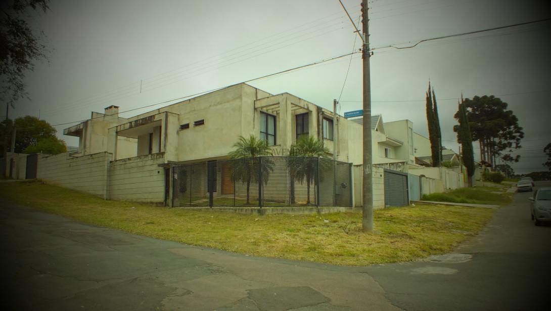 Foto 63 - CASA em CURITIBA - PR, no bairro São Braz - Referência AN00066