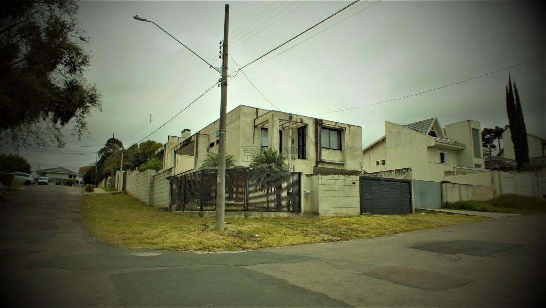 Foto 64 - CASA em CURITIBA - PR, no bairro São Braz - Referência AN00066