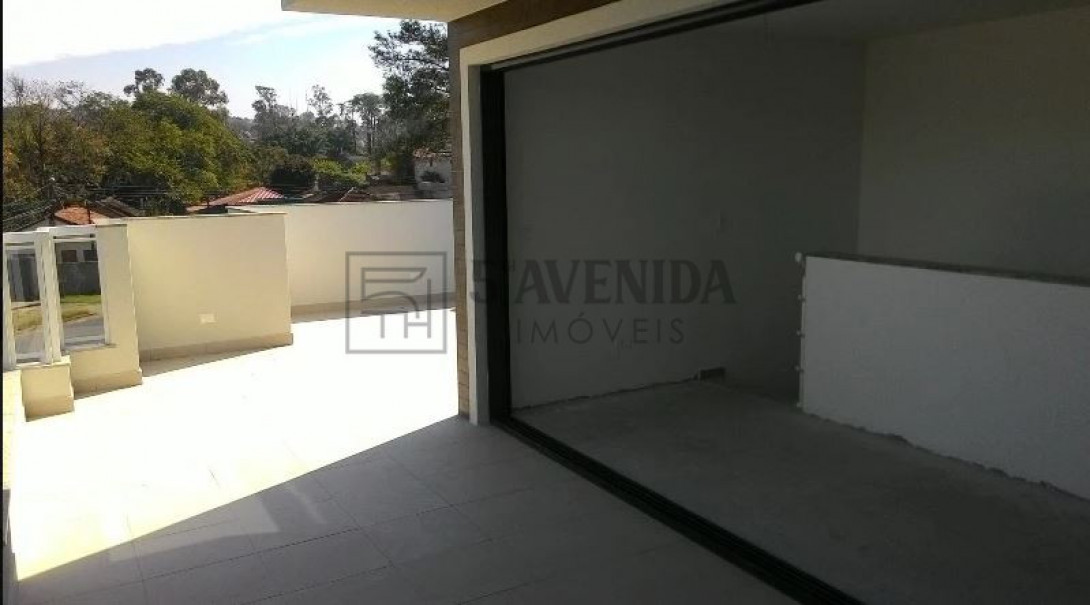 Foto 19 - SOBRADO em CURITIBA - PR, no bairro Bom Retiro - Referência LE00530