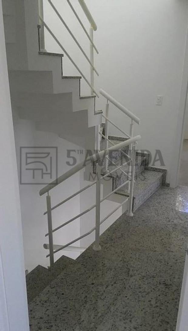 Foto 12 - SOBRADO em CURITIBA - PR, no bairro Bom Retiro - Referência LE00530