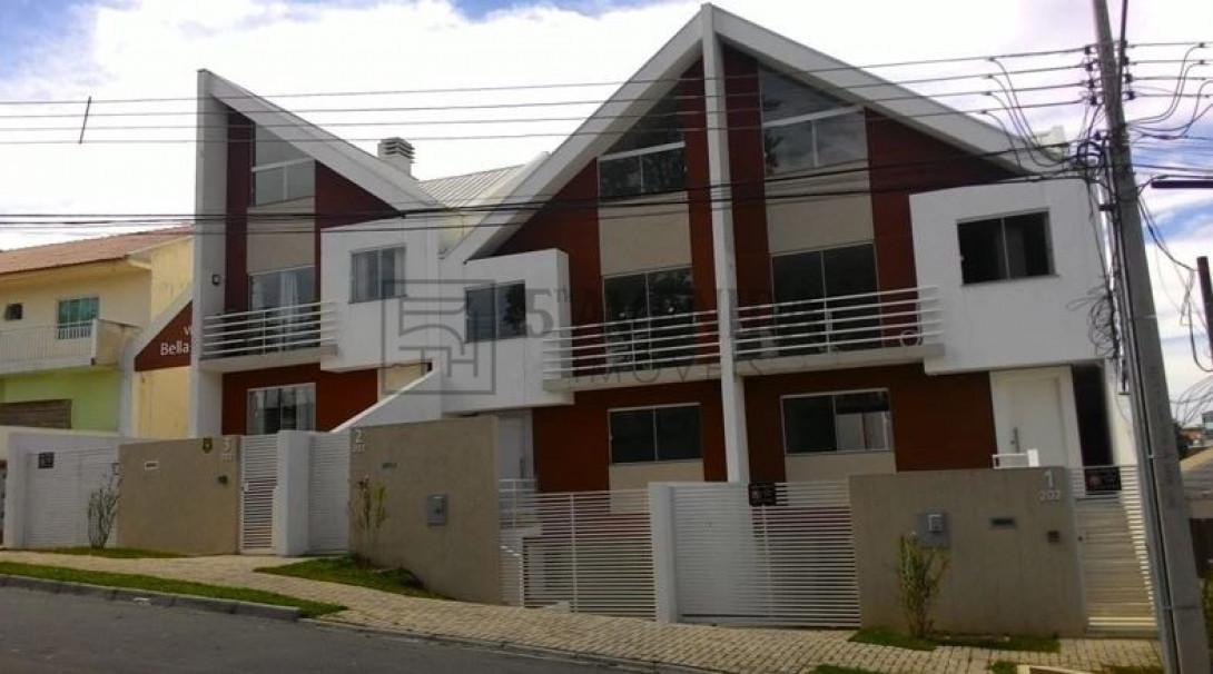 Foto 1 - SOBRADO EM CONDOMÍNIO em CURITIBA - PR, no bairro Pilarzinho - Referência LE00531