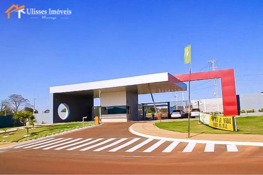 Foto 1 - TERRENO - COND GREEN PARK - JD PARAÍSO