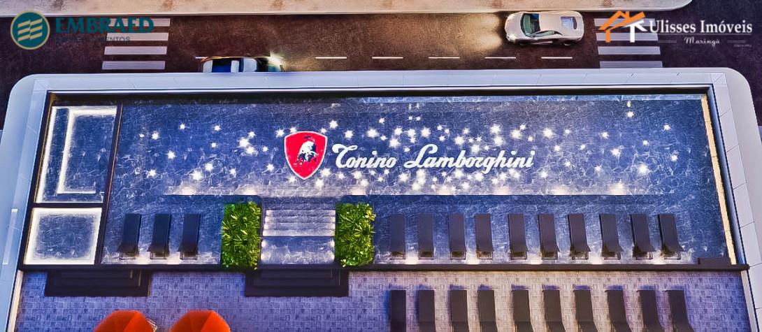 Foto 25 - TONINO LAMBORGHINI - EMBRAED - BALNEÁRIO CAMBORIÚ