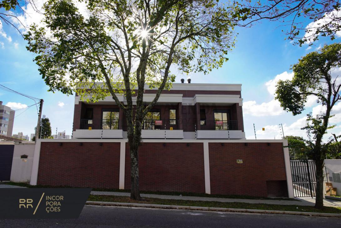 Foto 6 - SOBRADO EM CONDOMÍNIO em CURITIBA - PR, no bairro Água Verde - Referência LE00534n