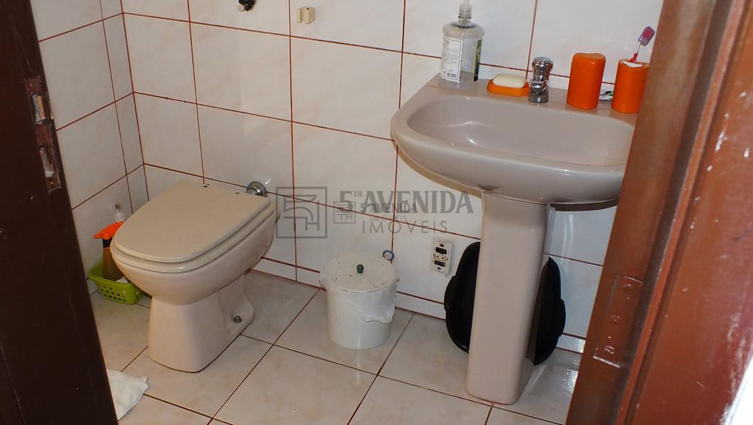 Foto 5 - CASA em CURITIBA - PR, no bairro Santa Cândida - Referência AN00070