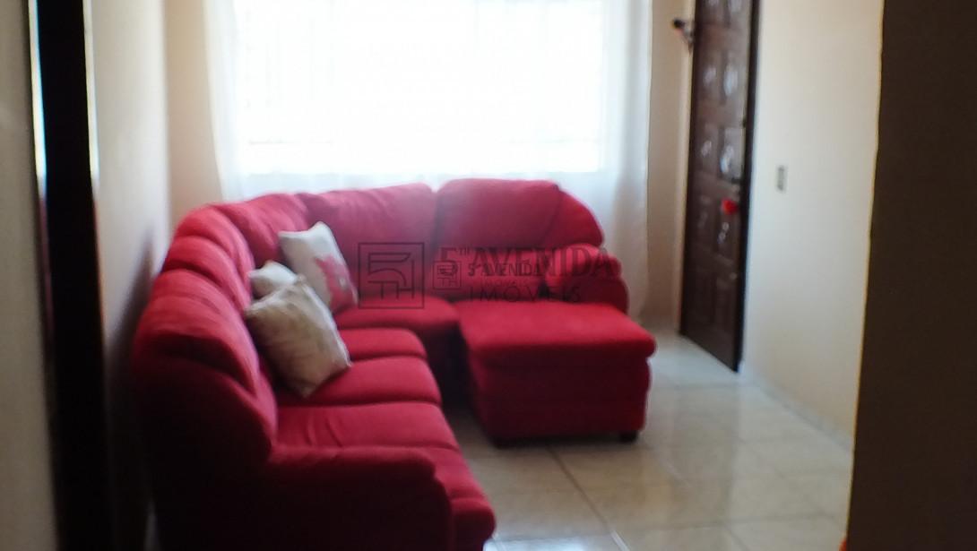 Foto 8 - CASA em CURITIBA - PR, no bairro Santa Cândida - Referência AN00070