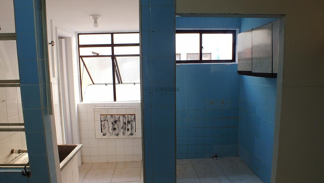 Foto 25 - APARTAMENTO em CURITIBA - PR, no bairro Centro Cívico - Referência AN00072