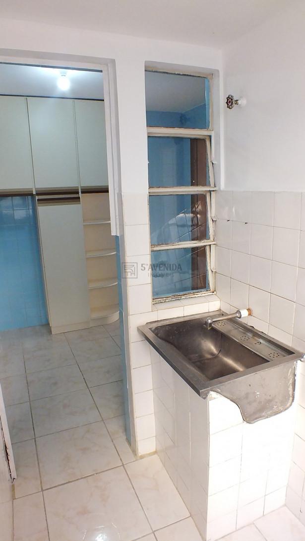 Foto 27 - APARTAMENTO em CURITIBA - PR, no bairro Centro Cívico - Referência AN00072