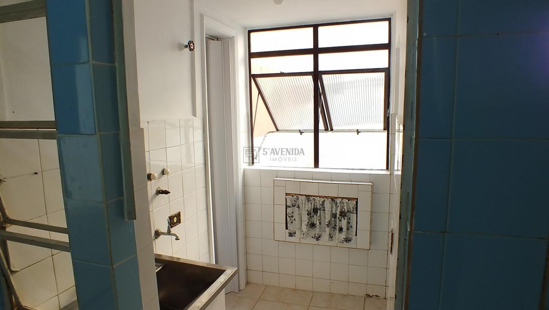 Foto 28 - APARTAMENTO em CURITIBA - PR, no bairro Centro Cívico - Referência AN00072