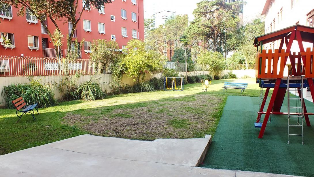 Foto 33 - APARTAMENTO em CURITIBA - PR, no bairro Centro Cívico - Referência AN00072