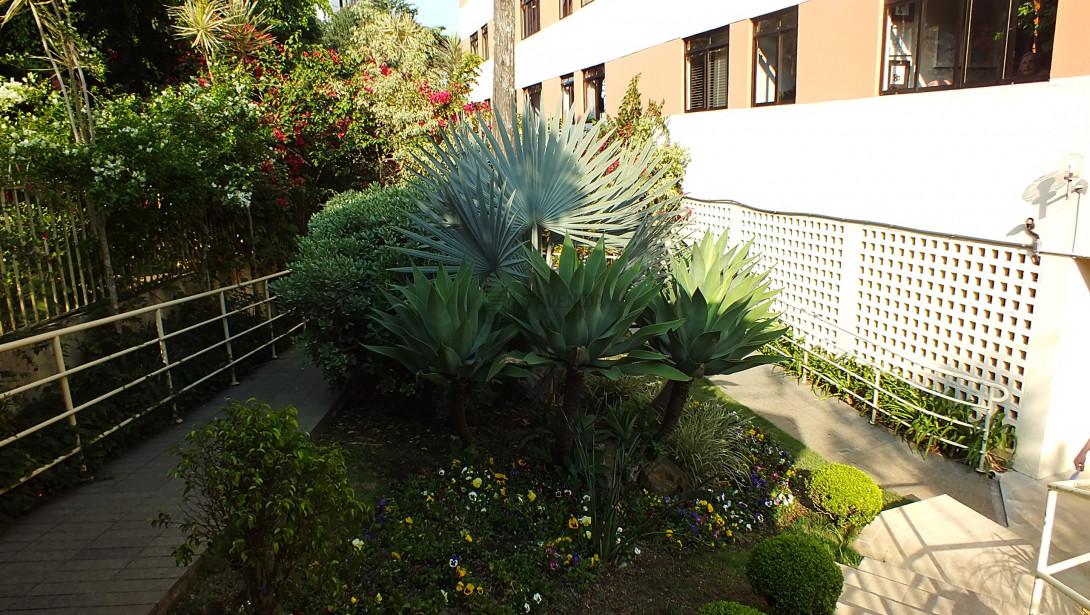 Foto 35 - APARTAMENTO em CURITIBA - PR, no bairro Centro Cívico - Referência AN00072