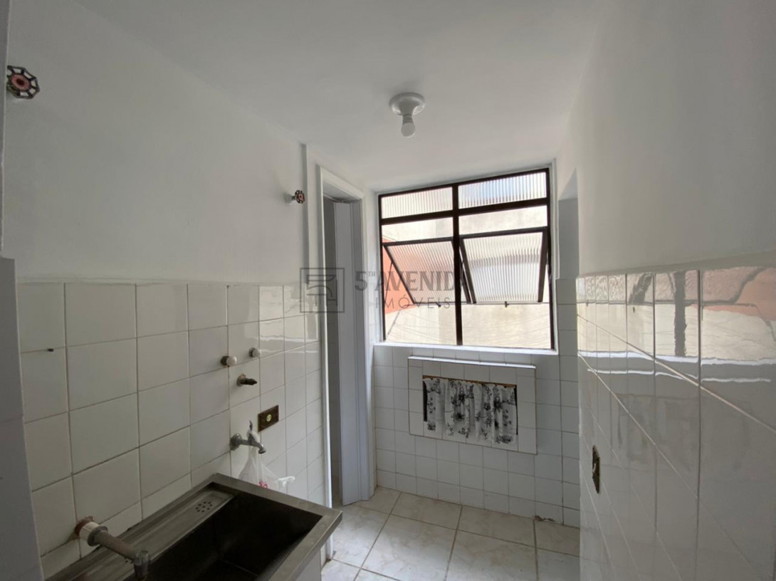 Foto 26 - APARTAMENTO em CURITIBA - PR, no bairro Centro Cívico - Referência AN00072