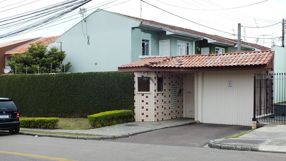 Foto 1 - SOBRADO EM CONDOMÍNIO em CURITIBA - PR, no bairro Xaxim - Referência AN00073