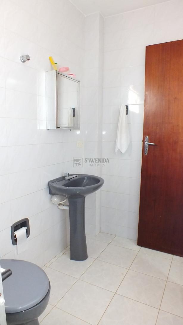 Foto 22 - SOBRADO EM CONDOMÍNIO em CURITIBA - PR, no bairro Xaxim - Referência AN00073