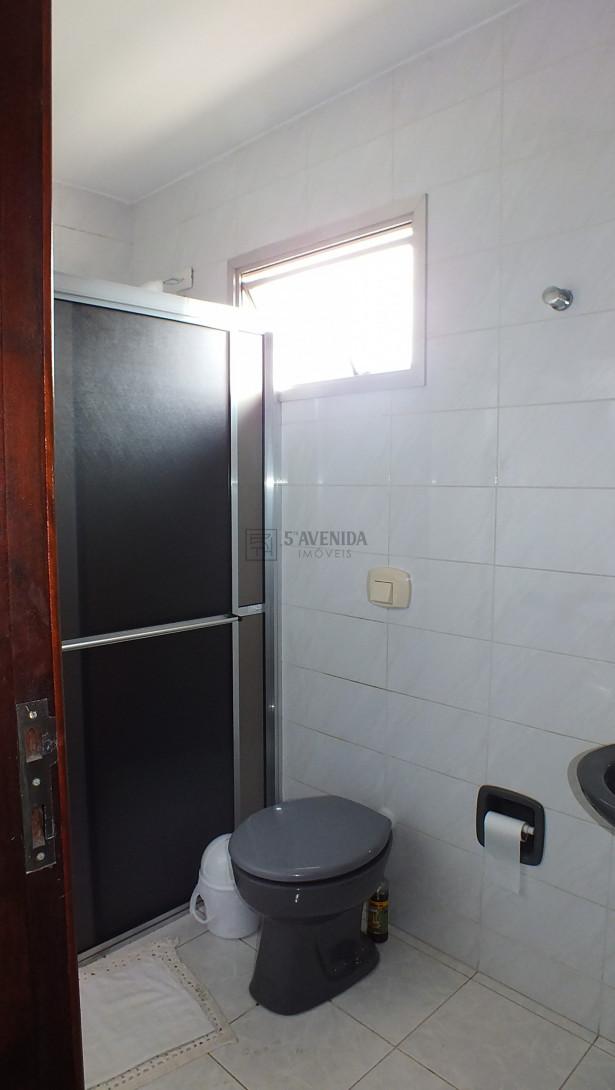 Foto 21 - SOBRADO EM CONDOMÍNIO em CURITIBA - PR, no bairro Xaxim - Referência AN00073