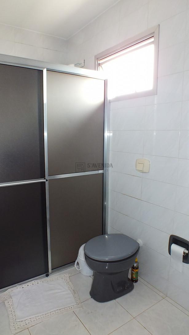 Foto 23 - SOBRADO EM CONDOMÍNIO em CURITIBA - PR, no bairro Xaxim - Referência AN00073