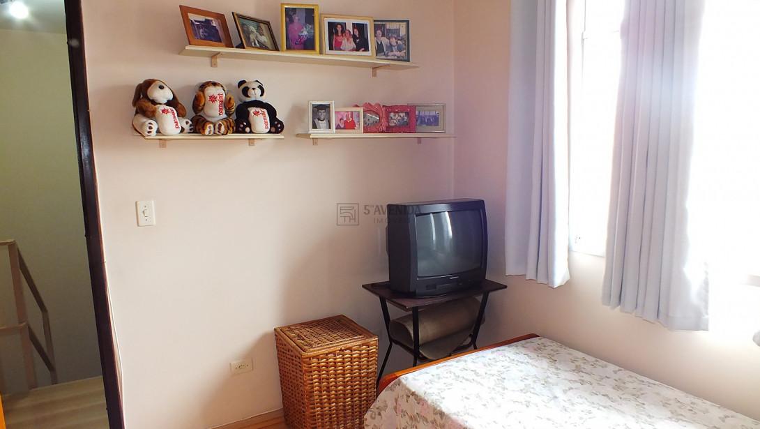 Foto 30 - SOBRADO EM CONDOMÍNIO em CURITIBA - PR, no bairro Xaxim - Referência AN00073