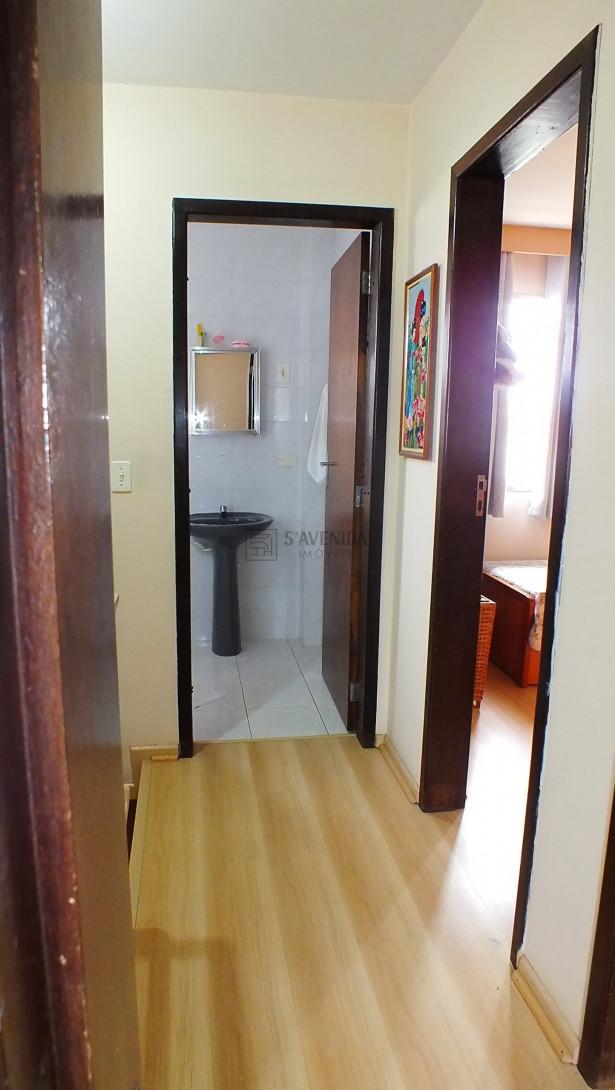 Foto 17 - SOBRADO EM CONDOMÍNIO em CURITIBA - PR, no bairro Xaxim - Referência AN00073