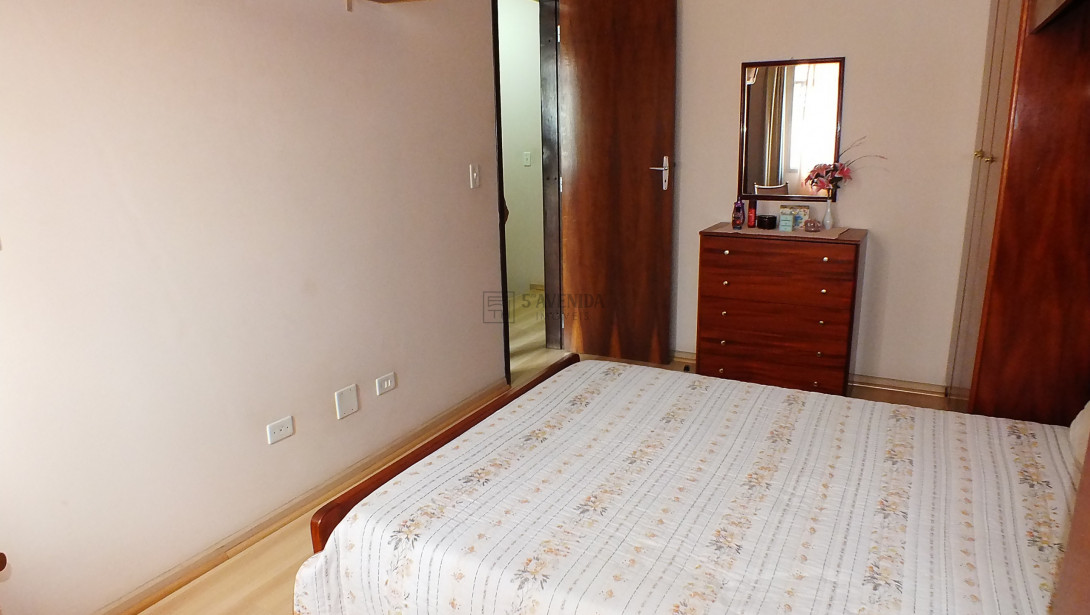 Foto 26 - SOBRADO EM CONDOMÍNIO em CURITIBA - PR, no bairro Xaxim - Referência AN00073