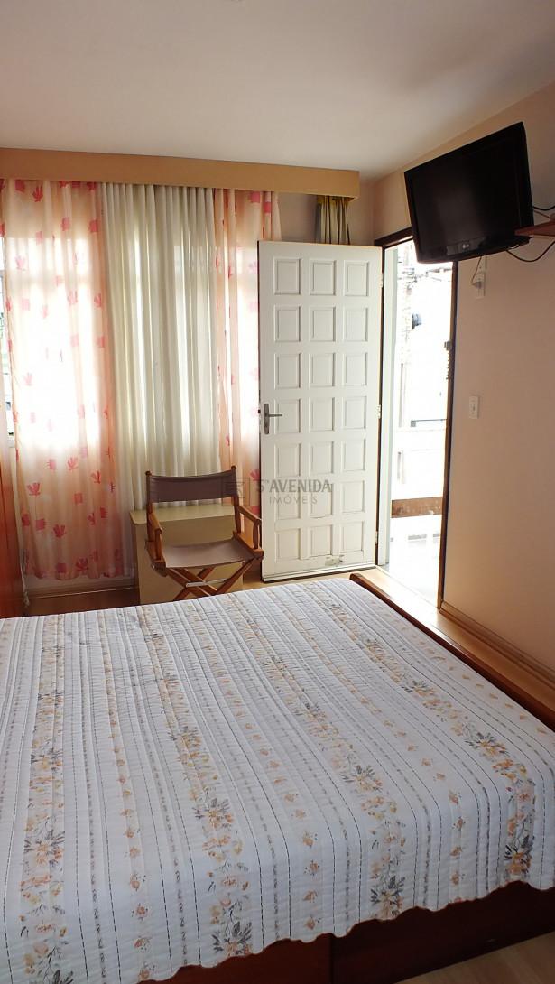 Foto 27 - SOBRADO EM CONDOMÍNIO em CURITIBA - PR, no bairro Xaxim - Referência AN00073
