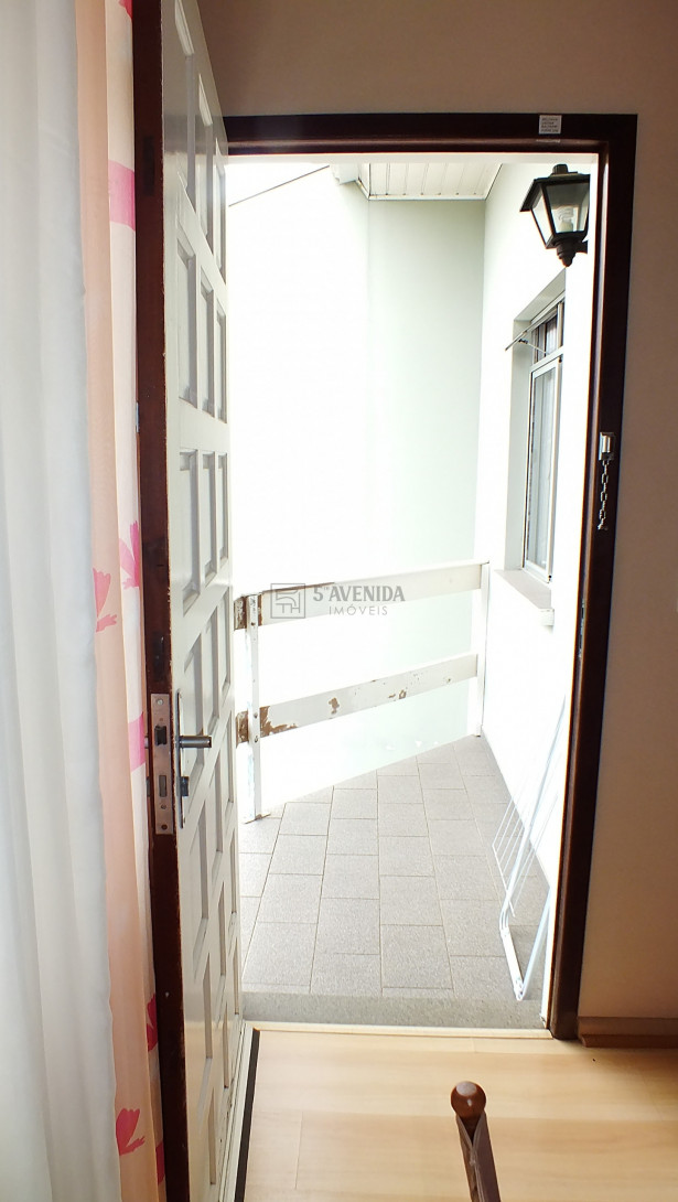 Foto 28 - SOBRADO EM CONDOMÍNIO em CURITIBA - PR, no bairro Xaxim - Referência AN00073