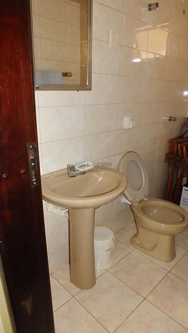 Foto 18 - SOBRADO EM CONDOMÍNIO em CURITIBA - PR, no bairro Xaxim - Referência AN00073