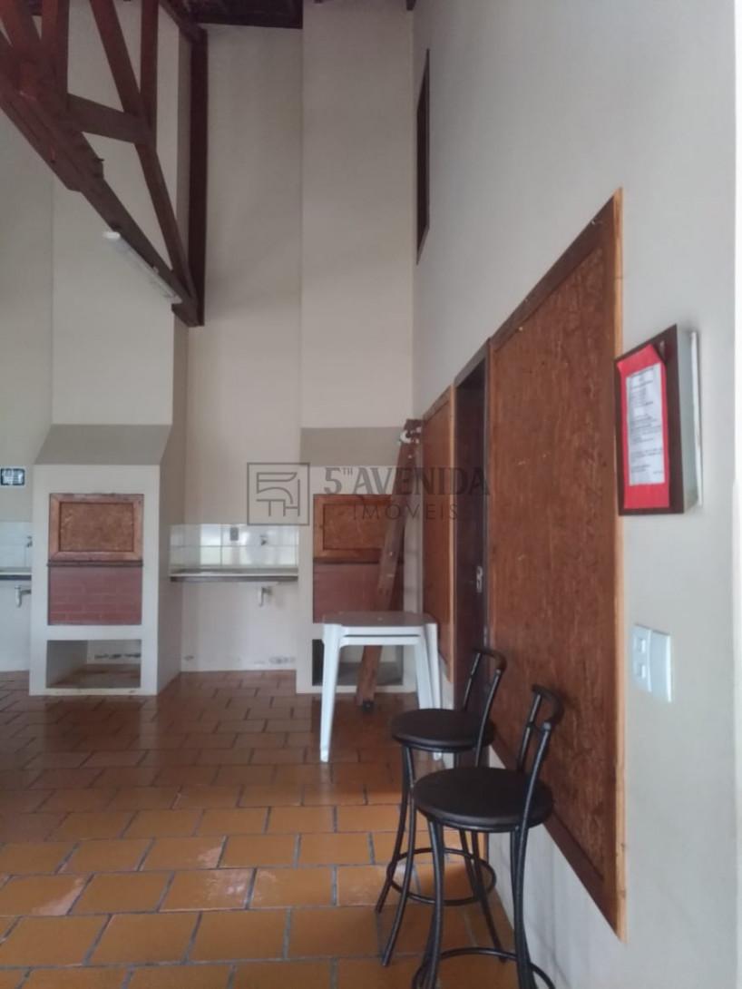 Foto 38 - SOBRADO EM CONDOMÍNIO em CURITIBA - PR, no bairro Xaxim - Referência AN00073