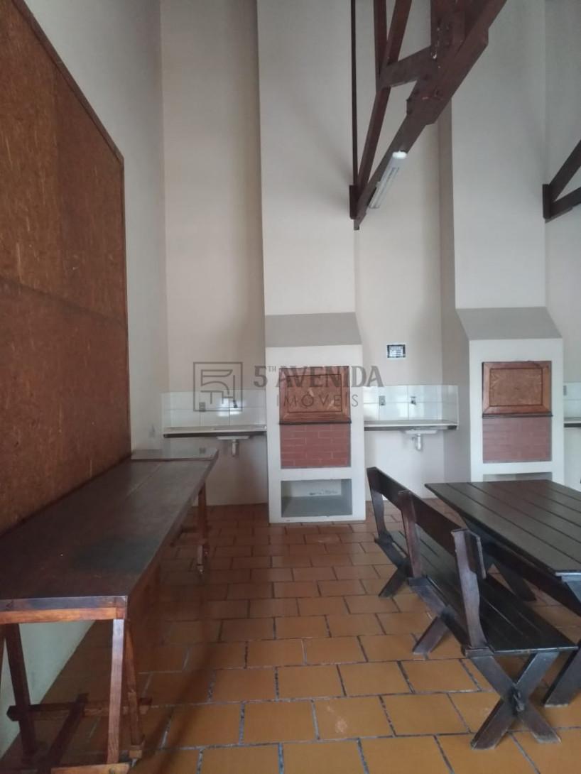 Foto 41 - SOBRADO EM CONDOMÍNIO em CURITIBA - PR, no bairro Xaxim - Referência AN00073
