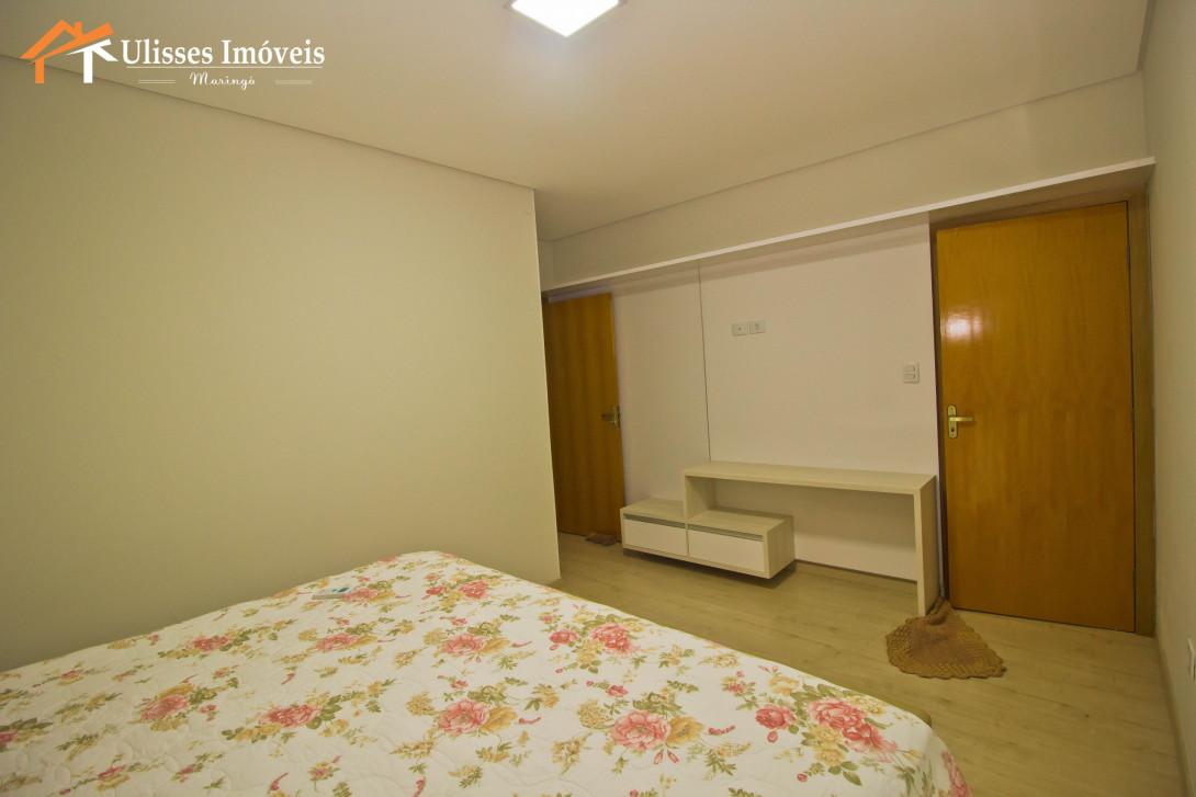 Foto 14 - CASA EM CONDOMÍNIO em MARINGÁ - PR, no bairro Jardim Paraíso - Referência CC036-964