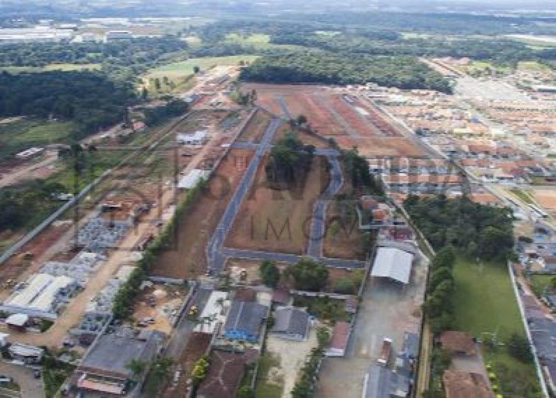 Foto 8 - TERRENO EM CONDOMÍNIO em SÃO JOSÉ DOS PINHAIS - PR, no bairro Miringuava - Referência TE00021