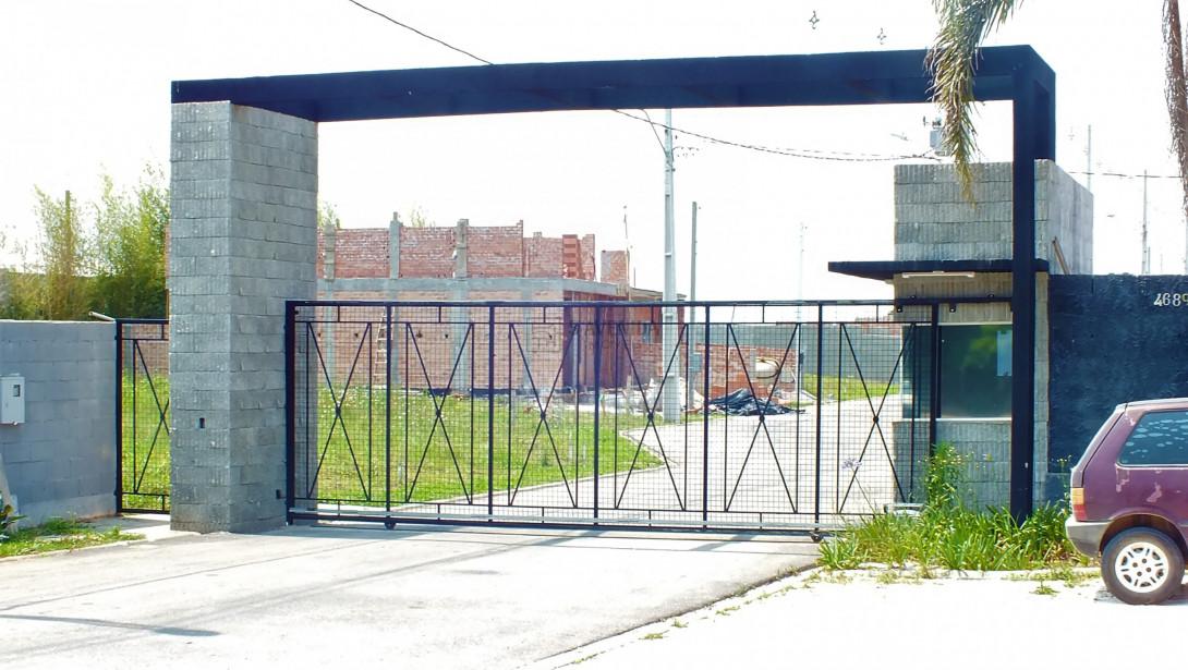 Foto 3 - TERRENO EM CONDOMÍNIO em SÃO JOSÉ DOS PINHAIS - PR, no bairro Miringuava - Referência TE00021