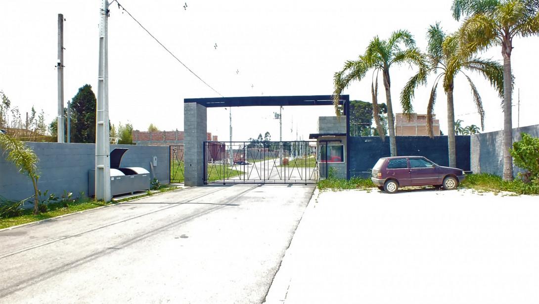 Foto 2 - TERRENO EM CONDOMÍNIO em SÃO JOSÉ DOS PINHAIS - PR, no bairro Miringuava - Referência TE00021