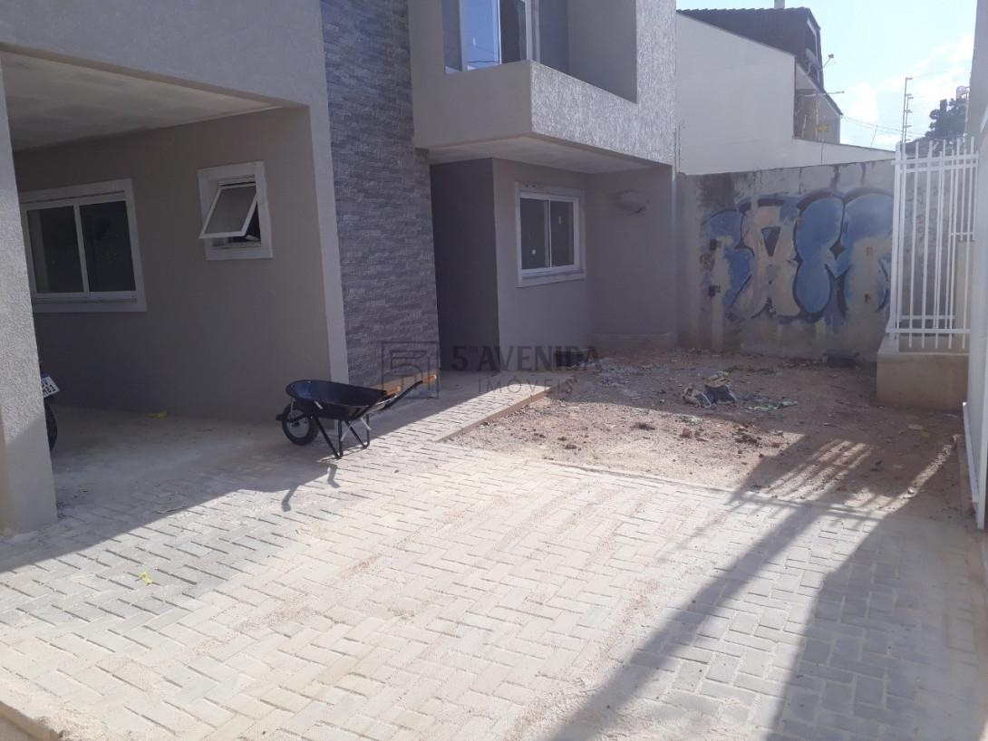 Foto 4 - SOBRADO EM CONDOMÍNIO em CURITIBA - PR, no bairro Xaxim - Referência AN00075