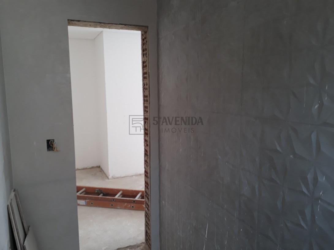 Foto 22 - SOBRADO EM CONDOMÍNIO em CURITIBA - PR, no bairro Xaxim - Referência AN00075
