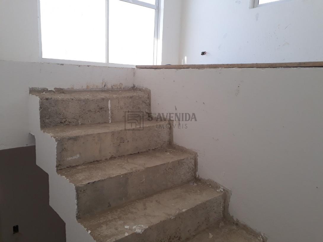 Foto 33 - SOBRADO EM CONDOMÍNIO em CURITIBA - PR, no bairro Xaxim - Referência AN00075